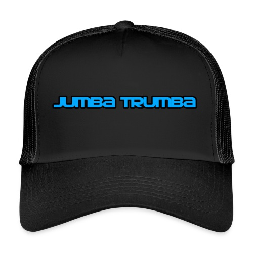 Jumba Trumba Spreadshirt - Trucker Cap