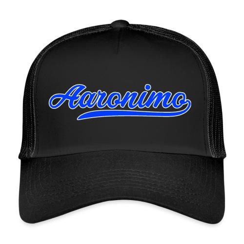 Aaronimo - Trucker Cap
