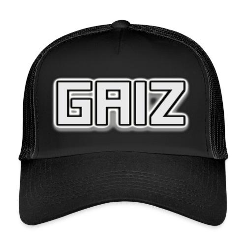 GAIZ-SENZA COLORE MAGLIE - Trucker Cap