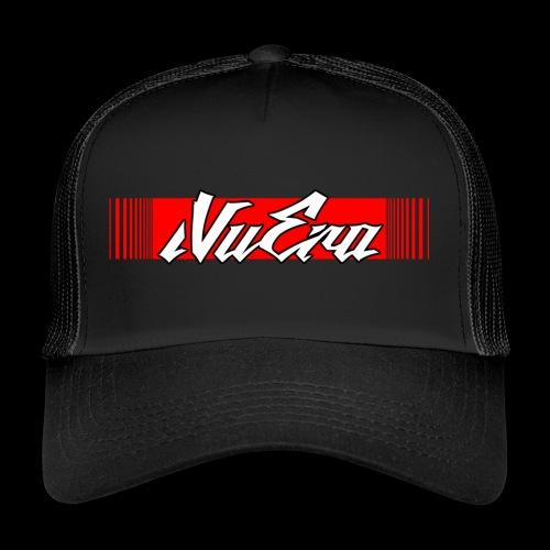 NewLogo v2 (für schwar - Trucker Cap