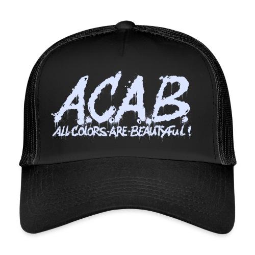 ACAB - Trucker Cap