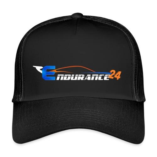 Casquette baseball Endurance24 - Trucker Cap