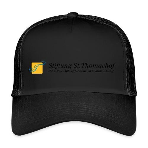 SST Logo 2 - Trucker Cap