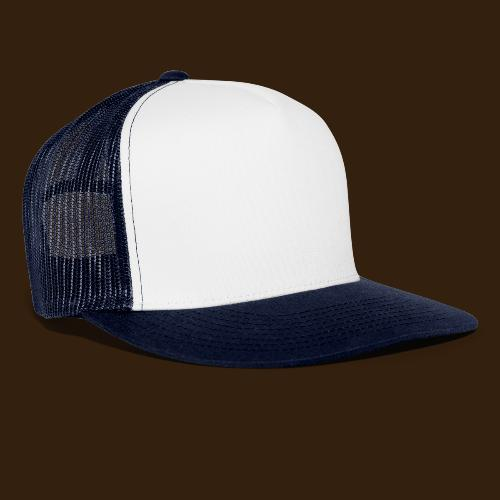 Pilot Syndicate 4 - Trucker Cap