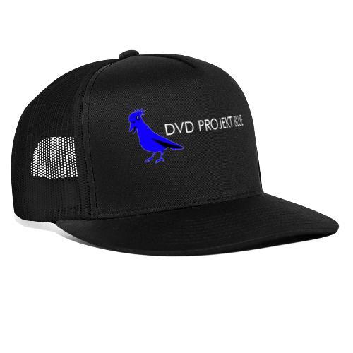DVD Projekt Blue - Trucker Cap