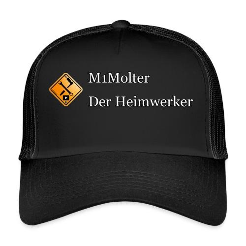 M1Molter - Der Heimwerker - Trucker Cap