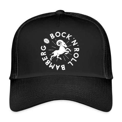The Ram - Trucker Cap