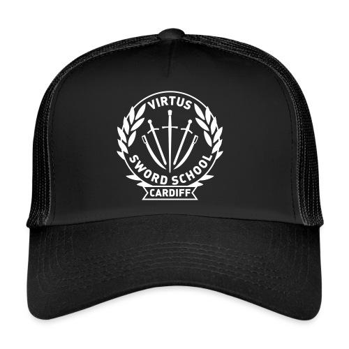 Virtus Cardiff - Trucker Cap