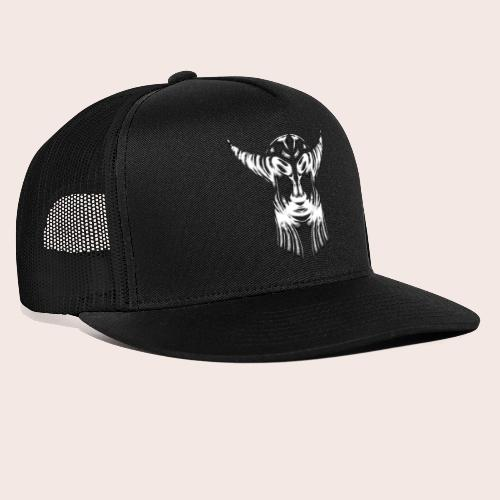 Maske - Trucker Cap