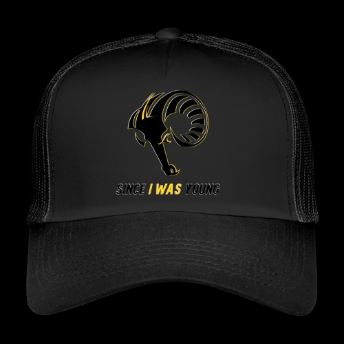 Since I Was Young - Trucker Cap
