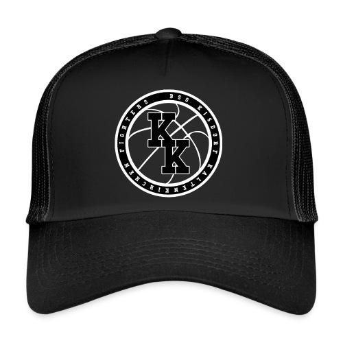 BSG Varsity B W - Trucker Cap