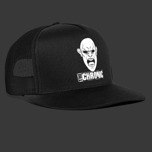 The Chronic - Trucker Cap