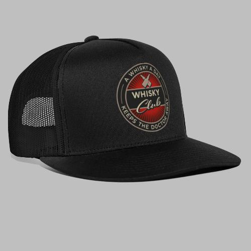 Whisky Club - Trucker Cap