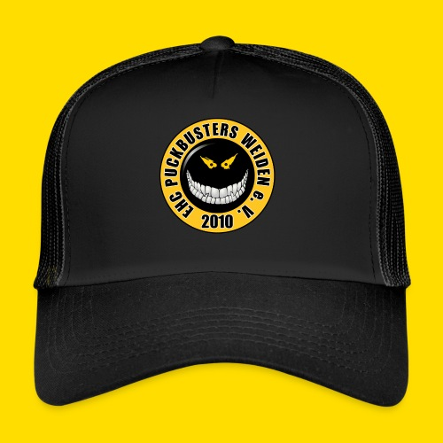 Busters Logo BASIC - Trucker Cap
