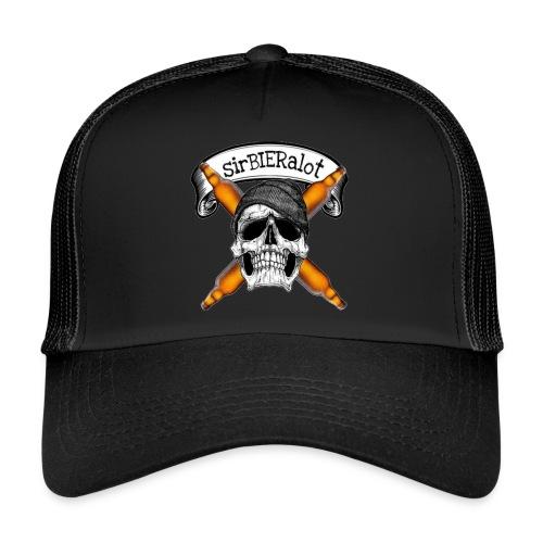 sirBIERalot - Trucker Cap