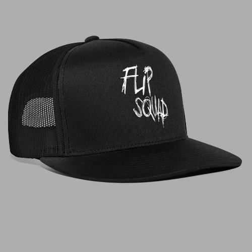 FlipSquad Vit - Trucker Cap