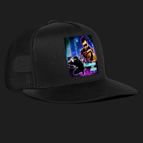 Enter the Hero - Trucker Cap