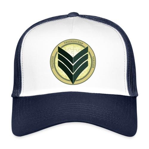 VVV Motorweekend - Trucker Cap