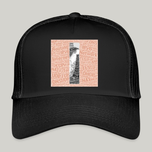 iLab - Build your own Internet! - Trucker Cap