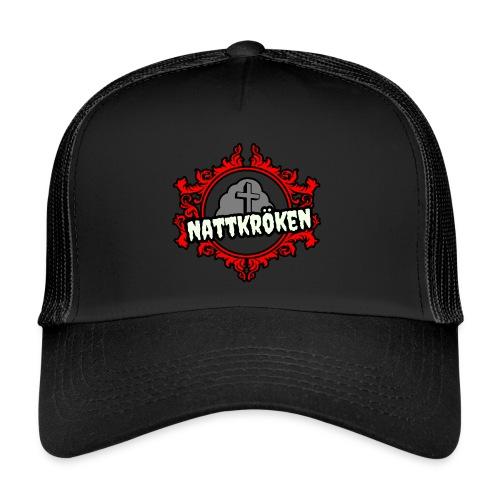 Logopit 1563289941586 - Trucker Cap