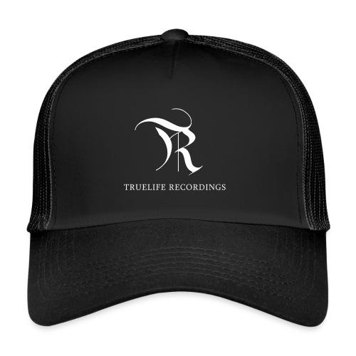 TrueLife Logo - Gorra de camionero