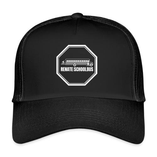 Logo RENATESCHOOLBUS - Trucker Cap