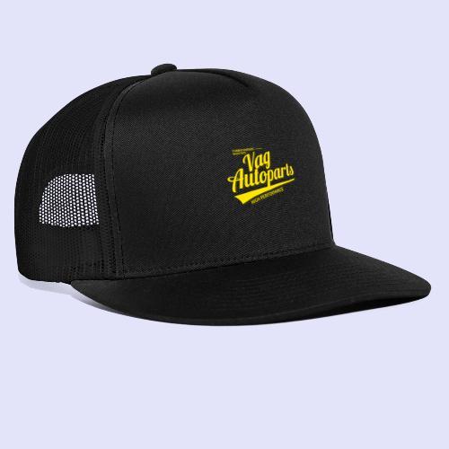 High Performance - Trucker Cap