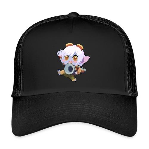 Tristana Main LoL Gamer - Trucker Cap