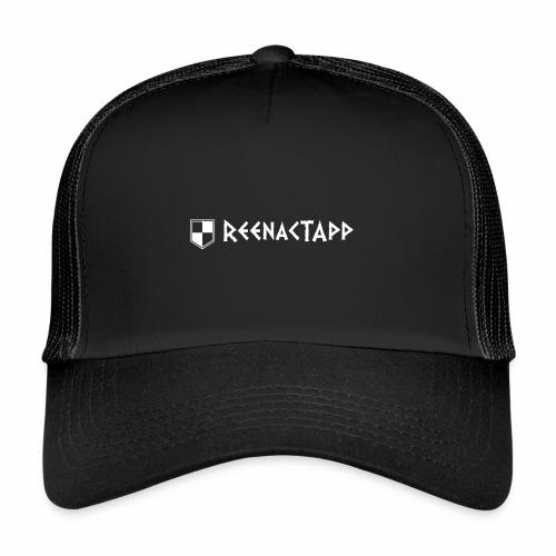 ReenactApp - Gorra de camionero