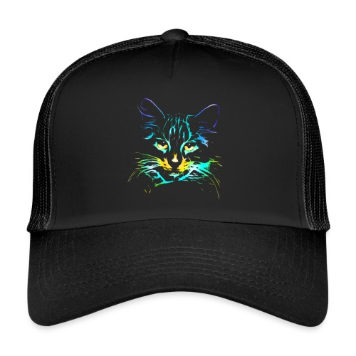 Vorschau: color kitty - Trucker Cap