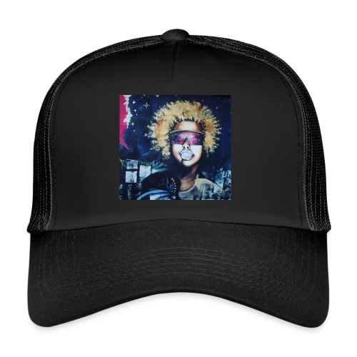 Golden Chicka IBUG 2015 - Trucker Cap