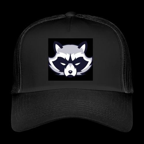 WaschbeerKopf Logo :) - Trucker Cap