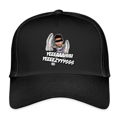 Yeah Yeezys! - Trucker Cap