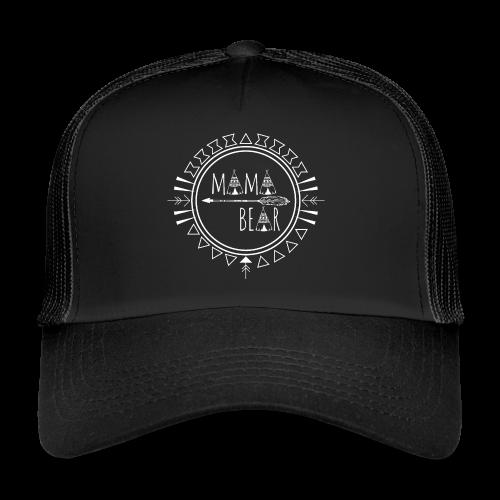 Mama Bear - Trucker Cap