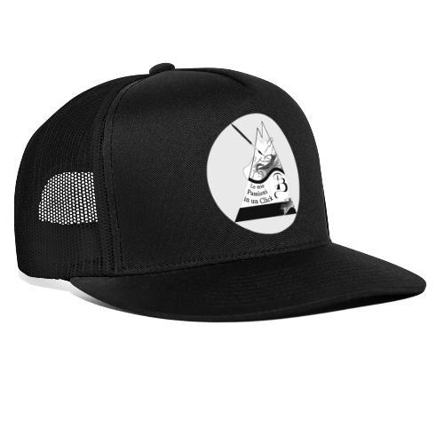 Logo BN - Trucker Cap