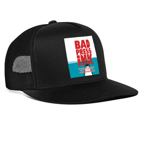 Just when you thought it was safe - Trucker Cap
