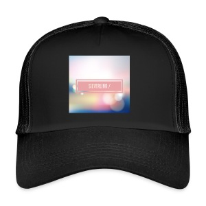 Silverlink Branded Logo - Trucker Cap