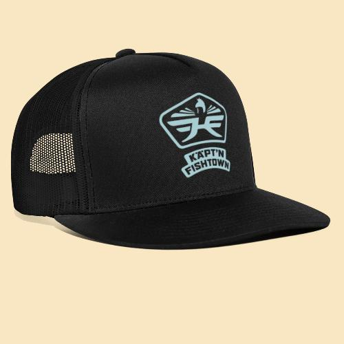 Käpt'n Fishtown - Trucker Cap