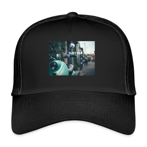 KEMOT_ - Trucker Cap