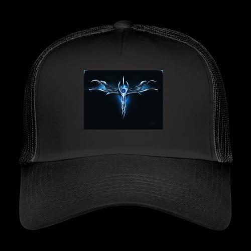 Dragon heart - Trucker Cap