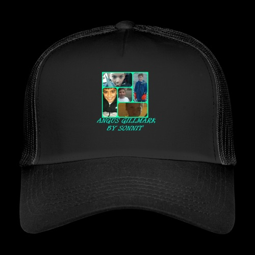 Limited Edition Gillmark Family - Trucker Cap