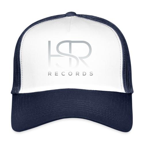 HSR RECORDS - Trucker Cap
