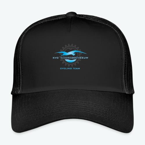 kledijlijn NZM 2017 - Trucker Cap