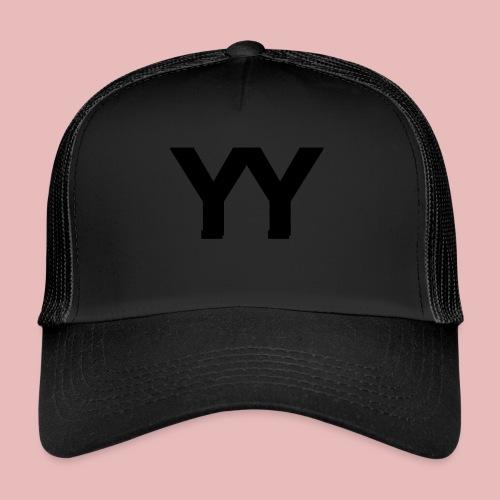 TYYEE YY - Trucker Cap