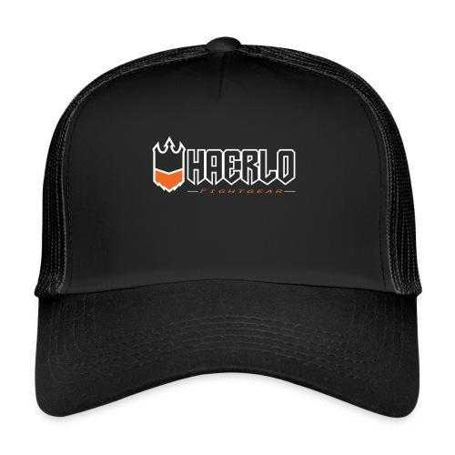 haerlo final - Trucker Cap