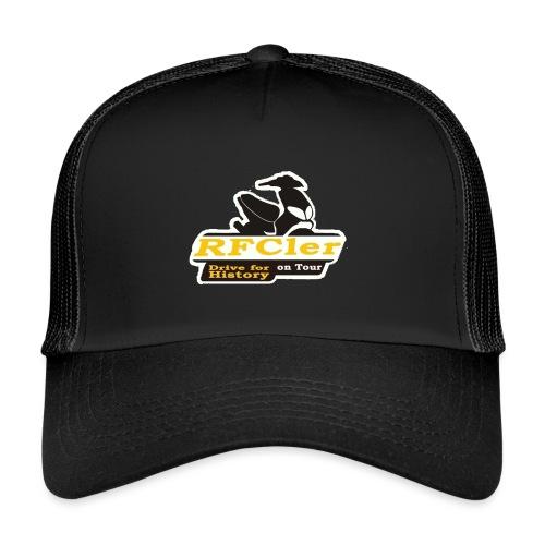 RFCler Logo - Trucker Cap