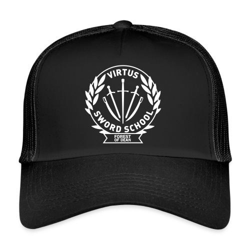 FOREST_OF_DEAN - Trucker Cap