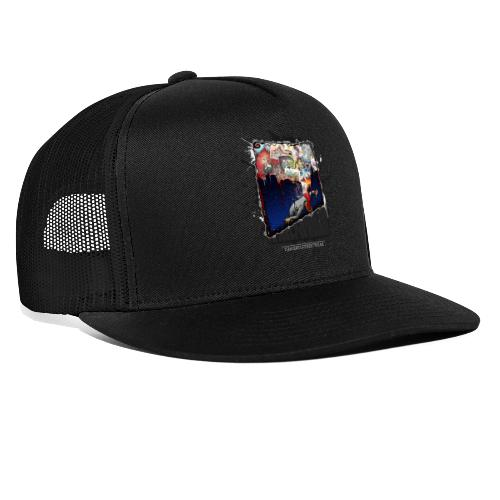 The Knockout - Trucker Cap