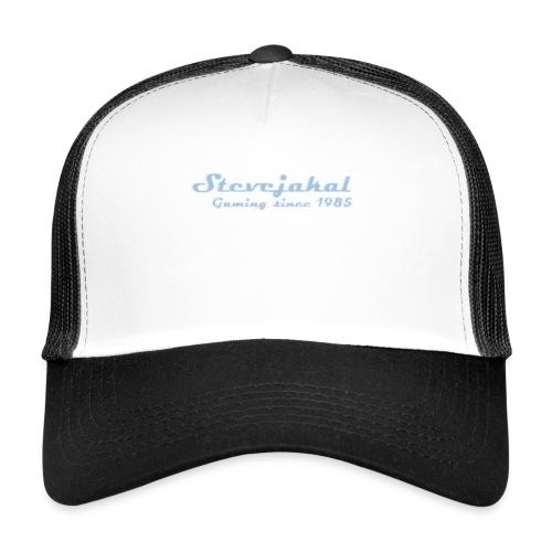 Stevejakal Merchandise - Trucker Cap