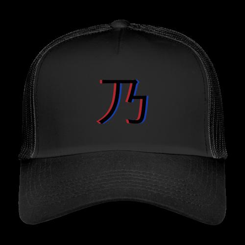 3D Logo - Trucker Cap